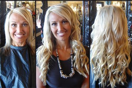 Are you considering hair extensions for your wedding bride st lets review the different types of extensions the pros and cons and the price point of each permanent clip ins and halos are the most popular pmusecretfo Gallery