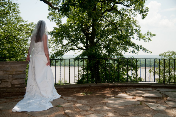 Bee Tree Park Overlook - Bride St. Louis