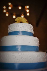 Wedding Cakie