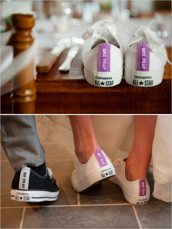 e3a87bf61b4a4 20+ Ideas to Personalize Your Wedding - Bride St. Louis