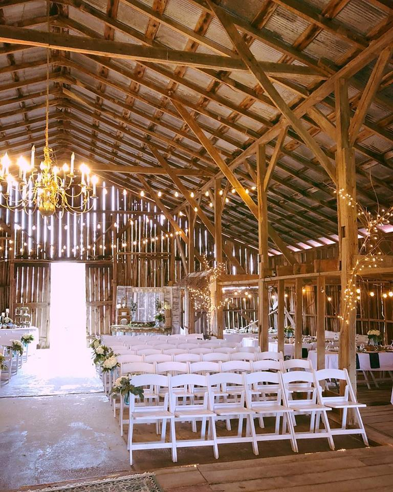 Dodson Wedding Venue by VenuesofStLouis.com