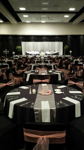Gateway Center Banquet Room