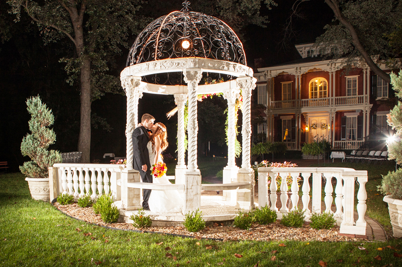 The Larimore Wedding Venue by VenuesofStLouis.com
