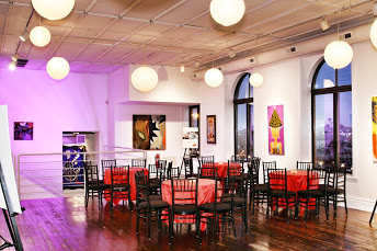 Randall Gallery Interior 2 BrideStlouis.com Venue Profile Review