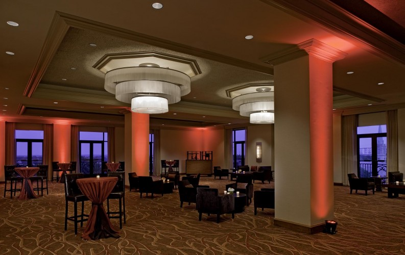 Hyatt at The Arch - Bride St. Louis Venue Profile, Parkview