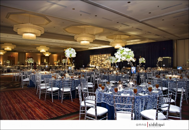 Hyatt at The Arch - Bride St. Louis Venue Profile, Regency