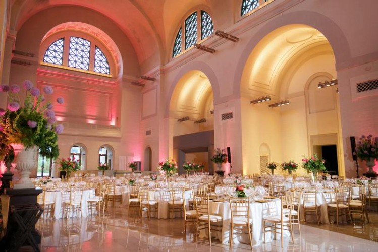 Venue Profile Review St. Louis Art Museum - BrideStLouis.com