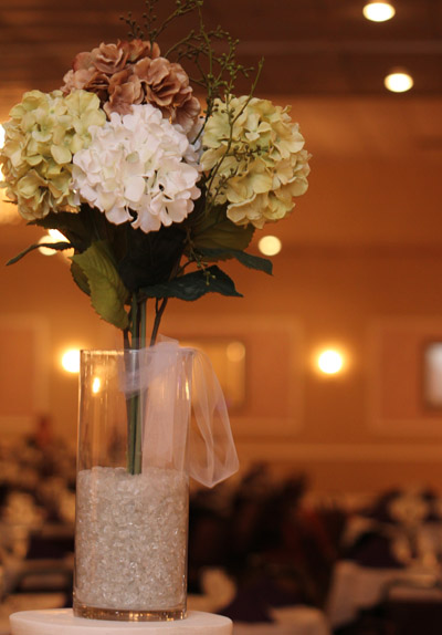 Table Floral 4