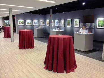 International Photography Hall of  Fame - BrideStLouis.com Venue Profile Review