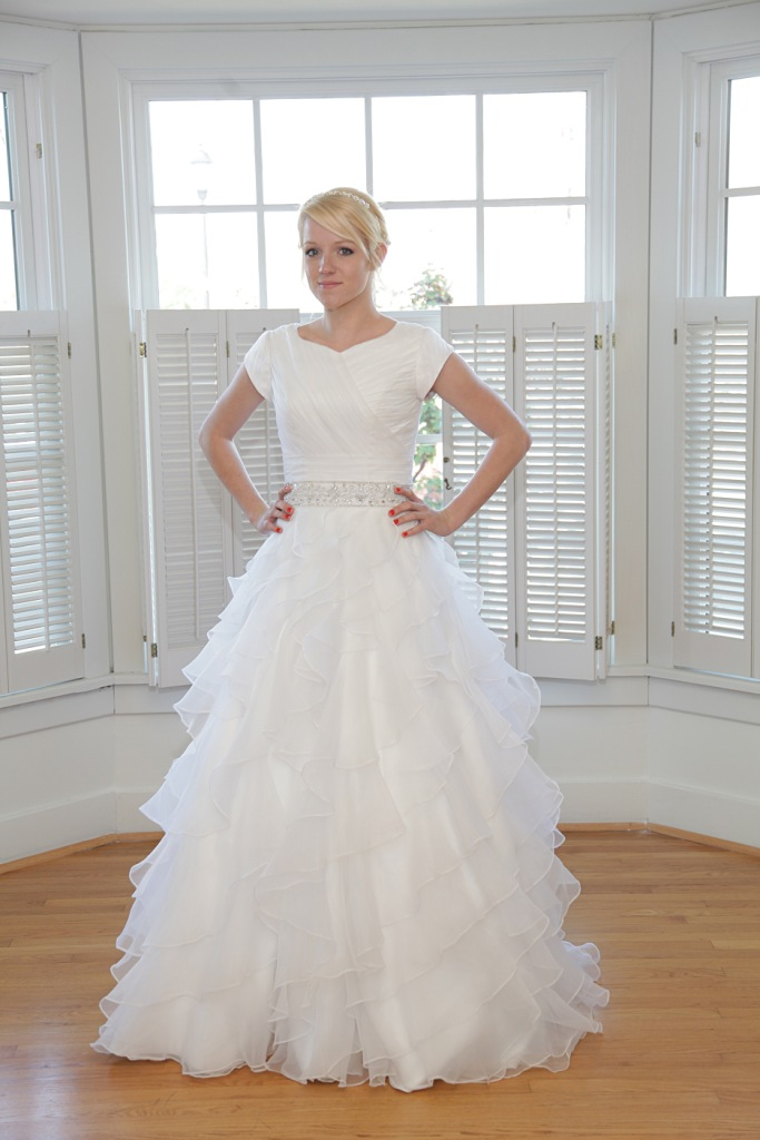 wedding dresses st louis modest bridal gowns st louis 9414